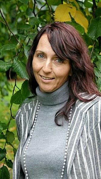 TA TAK: Samlivsterapeut Kate Elin Søyland har flere gode råd til deg som opplever samlivsbrudd.