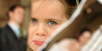 NYSKILT: En utfordring for foreldre og barn