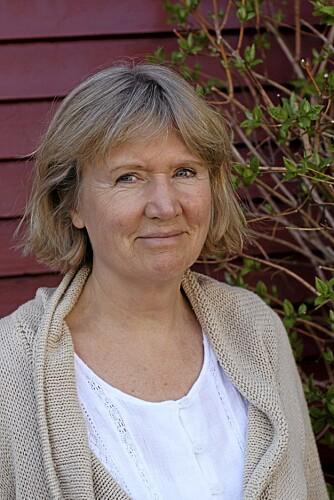 BOK OM MANIPULASJON: Psykolog og advokat Grethe Nordhelle har skrevet boken «Manipulasjon - forståelse og håndtering».