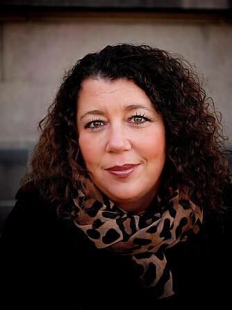 HÅNDBOK MOT MOBBING: Kristin Oudmayer er en av Norges fremste mobbeeksperter. Hun lanserer nå boka Du er viktigere enn du tror.