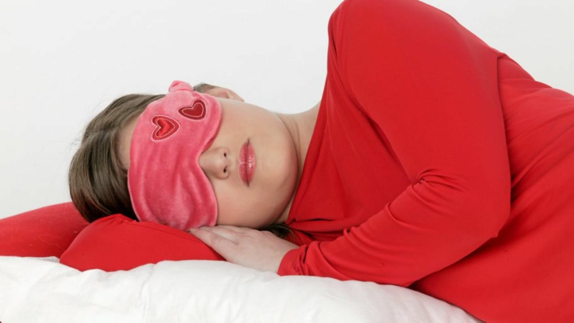 Søvnproblemer Kjerringråd