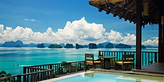 THAILAND: Her kan du bo for rundt 500 kroner natta, om du reiser på rett tid av året.