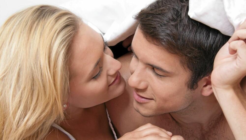 SEX ER VIKTIG: Sex blir nedprioritert når man får barn, men ikke la sexlivet lide i for lang tid, råder samlivsterapeut