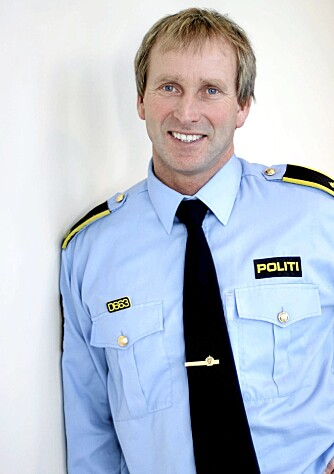 FAKTA PÅ BORDET: Når nyhetene er fulle av overgrep eller livsfarlige virus, er det lite som slår harde fakta og statistikk for å berolige bekymrede foreldre, mener politiførstebetjent Cato Einarsen.
