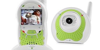 BABYCALL : Er strålingen helseskadelig for barn?