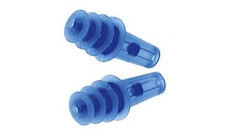 FLYPROPPER: Utligner trykk i ørene.