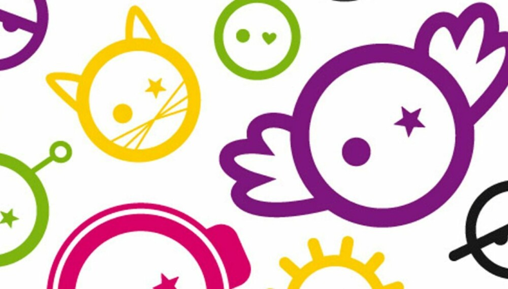 GOD NETTSIDE: NRK Super sitt univers på nett for barn, er ett av tre nettsteder ansett som trygge for barn.