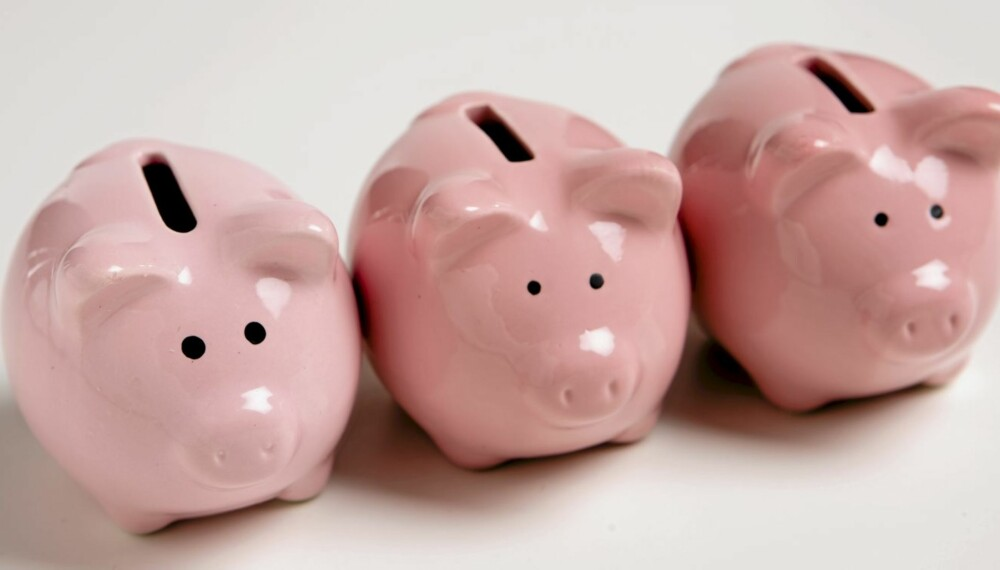 Skal du spare til barna, trenger du råd om hvilke økonomisk ben du skal satse på. Les rådene her.