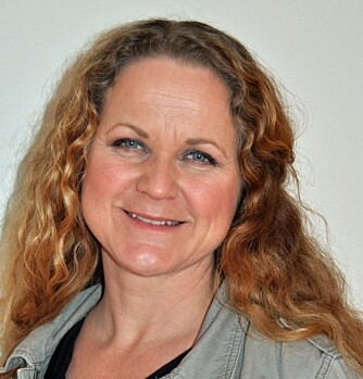 PSYKOLOG: Marianne Østby