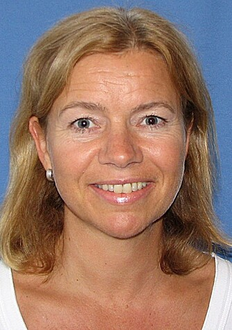 Elisabeth K. Bjelland