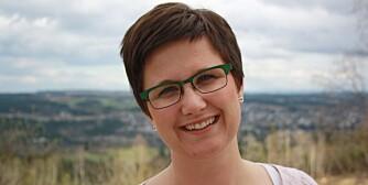 BEKKENSMERTER: Da Ragnhild Kuntze (33) i vinter prøvde hormonspiral, ble hun igjen plaget med kraftige bekkensmerter.