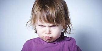 OPPTATTE FORELDRE: - Dersom foreldre aldri er tilstede, kan barnet lære seg å begynne med sutring og grining istedetfor å spørre pent, for å få din oppmerksomhet, sier Elisabeth Gerhardsen.