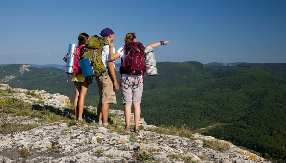 40c76dd8 GODE SAMTALER: Det er ofte lettere å få i gang gode samtaler med  tenåringene dine