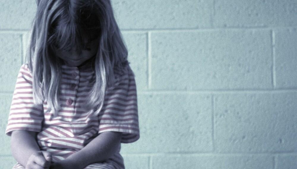 ENGLEBARN ELLER MOBBER? Dagbøter er vel og bra, men våkne foreldre er det viktigste for å hindre at enda flere barn blir mobbeofre.