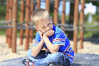 EKSTROVERT ELLER INTROVERT: Foreldre kan oppleve begge deler som en utfordring.