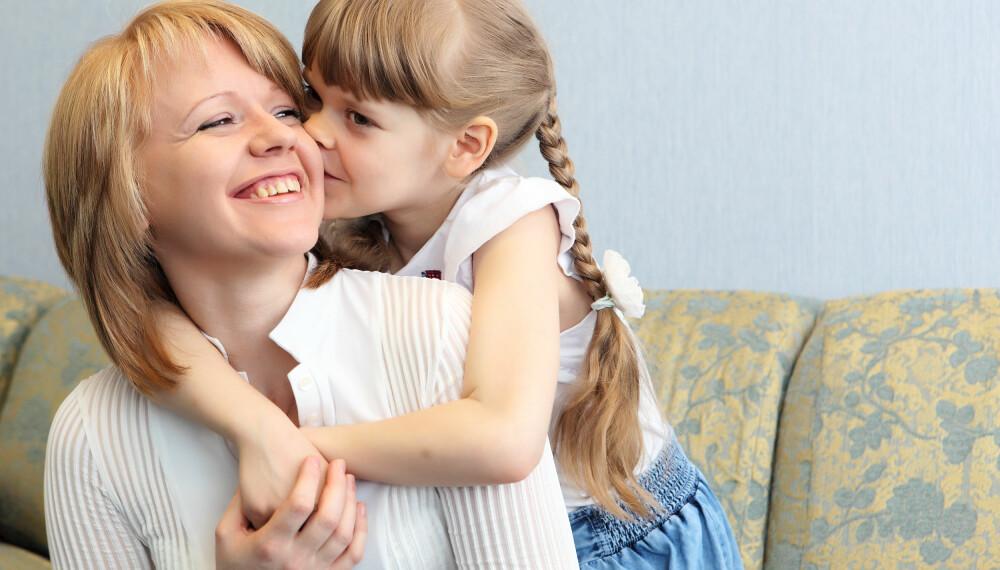 ENEBARN: Mange foreldre bekymrer seg for barn som ikke får søsken. Men er det egentlig nødvendig?