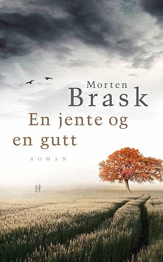 Morten Brasks selvbiografiske roman En jente og en gutt er basert på hans egen opplevelse av å bli far til og miste premature tvillinger. Romanen er oversatt til norsk og utgitt på Spartacus forlag.