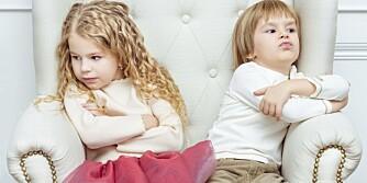FOR MYE SERVICE: Det går fortere og blir mindre søl om du tar over barnas praktiske oppgaver, men du gjør både deg selv og barna en bjørnetjeneste.