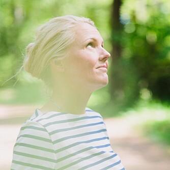 MAMMADAMEN: Familielivet er som å være på en fest der jeg alltid er velkommen, skriver Karianne Gamkinn alias Mammadamen.