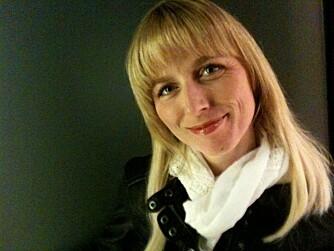 LEGE OG COACH: Cecilie Køste mener foreldre er for lite flinke til å prioritere forholdet.