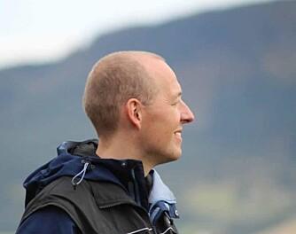 FORHOLDET MÅ FUNKE: Hvis ikke, funker heller ikke familien, mener coach Morten Egtvedt.