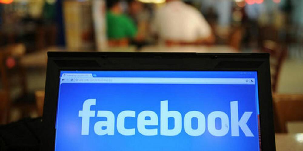 VÆR VARSOM: Mange er uenige om hva som burde og ikke burde publiseres på Facebook når det gjelder bilder av barna.