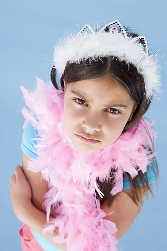 HELT SPESIELL: Joda, alle barn er unike, men det er ikke så lurt å fortelle barna at de er mer spesielle og eksepsjonelle enn andre, ifølge en ny studie.