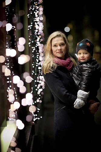 BARNA I FOKUS: Snakk sammen på forhånd om hvordan julen skal feires, og fokuser på at barna skal ha en fin feiring, råder Kari Randen, daglig leder i alkovettorganisasjonen AV-OG-TIL.