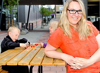 Tobarnsmor, blogger på casakaos.blogg.no og forfatter Marte Frimand-Anda, tror det viktigste for en vellykket sommerferie for barna er god tid med foreldrene, og foreldre som ikke stresser.