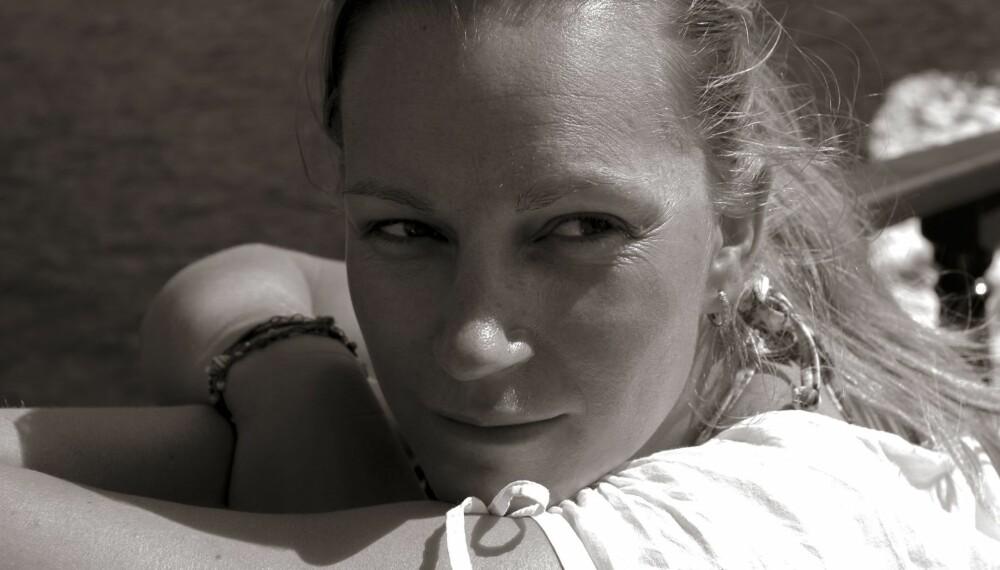 ENSOM JOBB: Å være forelder til en tenåring er like vanskelig som å være tenåring, skriver Marit Bromark.
