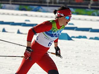 VERDENS BESTE: Med 12 VM-gull, 6 OL-gull og 66 individuelle seire i verdenscuprenn, er Marit Bjørgen et idrettsforbilde å strekke seg etter.
