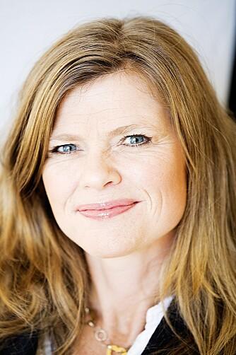 ALDRI FOR SENT: Barn trenger å lære selvstendighet, mener psykolog og parterapeut Karen Kollien Nygaard.