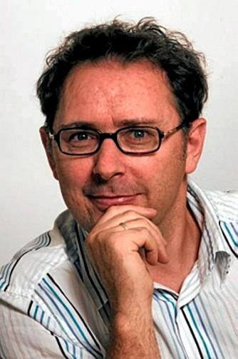 Psykologiprofessor og samlivsekspert Frode Thuen.