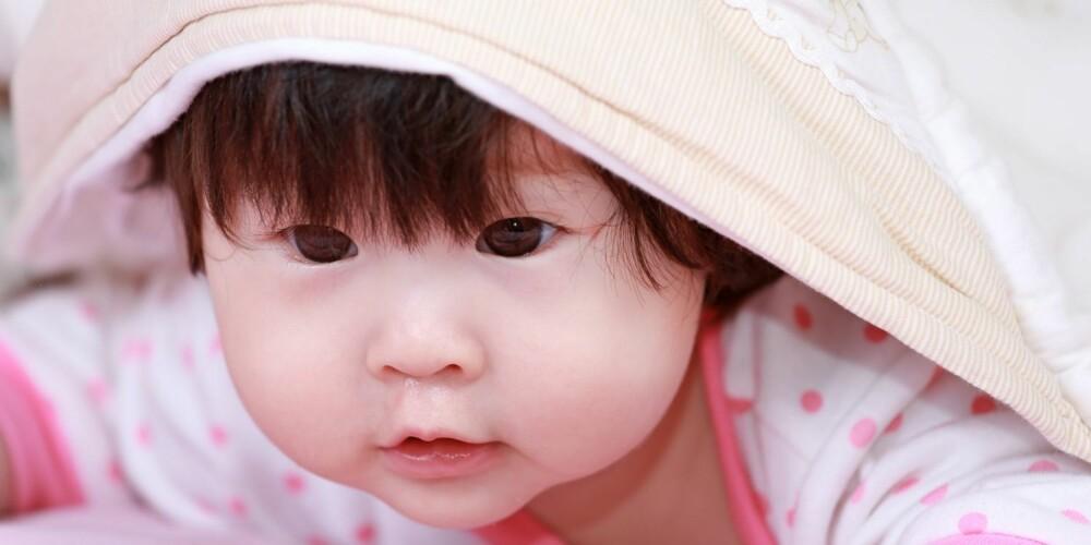 STORE FORSKJELLER: Vi fødes på samme måte i alle land, men rammene rundt fødselen er veldig forskjellig.