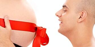 FRUKTBARHET: Mennene som endret livsstil og tok kosttilskudd i en australsk studie, fikk merkbart høyere sædkvalitet.