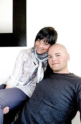 IKKE ALENE: Mange par er i samme situasjon. Statistikken viser at hvert sjuende norske par sliter med å bli gravide.