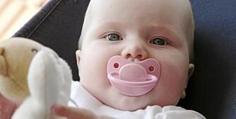LINNEA ELLER KATHRINE? Sjekk hva du bør tenke gjennom før du velger navn til barnet ditt.