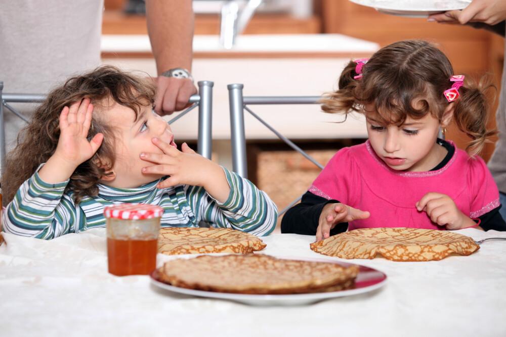 Matro handler til syvende og sist  om hva slags samfunn vi ønsker å gi videre til barna våre.