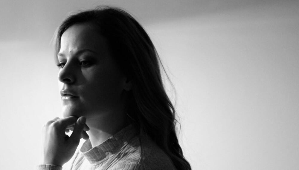 SLAPP AV: - Vi lar oss påvirke av omgivelsene rundt oss, og spesielt personer som treffer noe inni oss, skriver Annette Enge, som mener vi bør bli finkere til å gi faen.