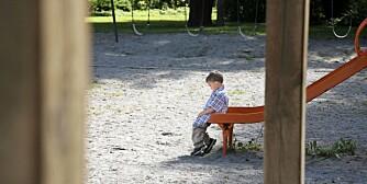 MOBBEOFFER: Hva skal du gjøre om barnet ditt blir mobbet?