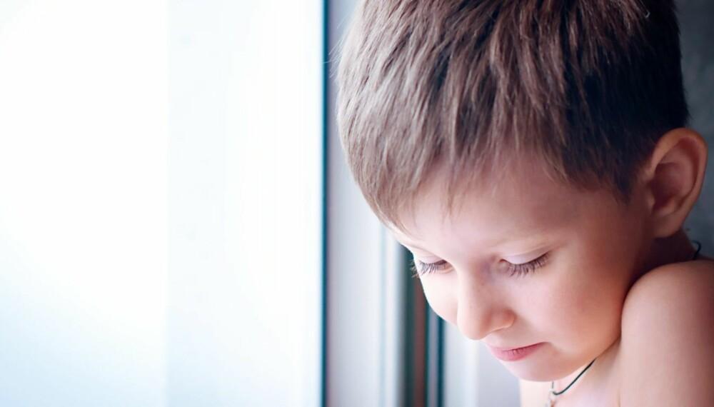 ALVORLIG: Mobbing må tas tak i, enten barnet ditt blir mobbet eller er den som står bak mobbingen.