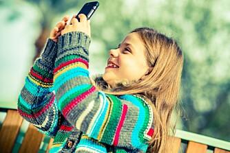 VELG RIKTIG ABONNEMENT: Ekspertene gir deg tipsene til hvordan du unngår skyhøye mobilregninger når ungene får seg mobiltelefon.