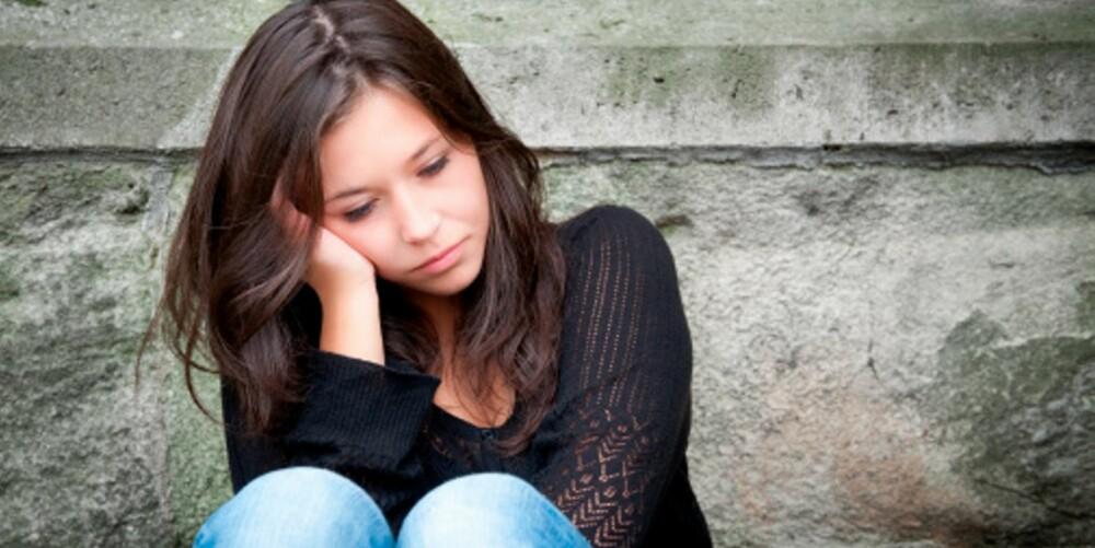 HØYE KRAV:  Ungdommen skal være vellykket, være med på mange aktiviteter og ha et flott utseende. Psykolog Marianne Østby er bekymret for utviklingen.
