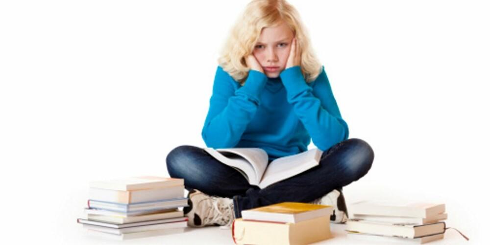 STRESS: Er det realistisk å kunne oppfylle samfunnets krav uten at det går utover selvfølelse og stressnivå?
