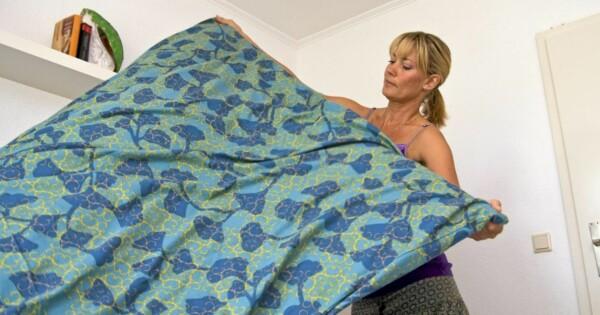 Hvor ofte skal du bytte sengetøy? - Kroppogsinn