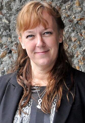 Pressetalskvinne i Tryg, Heidi Slettemoen, forteller at hvem som helst kan stjele fra barnevogna om du er uoppmerksom.