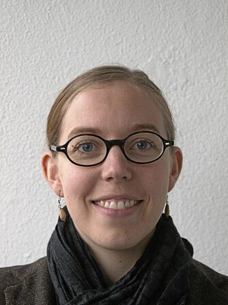 VANSKELIG VALG: Navneforsker Emilia Aldrin sier at mange foreldre har en lang liste med kriterier som navnet må oppfylle før de tar det endelige valget.
