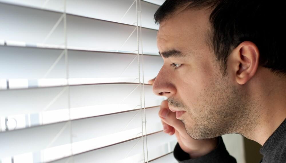 SAKENS KJERNE: Det at naboen er så fysisk nær slik at du ser og hører vedkommende hele tiden, kan være en utløsende faktor til mange nabokrangler.