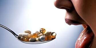FORVIRRENDE: Til og med myndighetene anbefaler å spise Omega-3. Men produktene må du finne selv.