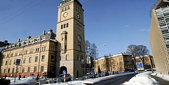 Ullevål Universitetssykehus